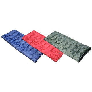 Ledge Ridge +30 Sleeping Bags (Pack of 2)