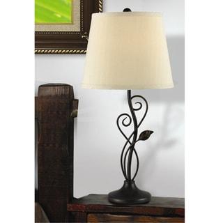 Cirrus Bronze Table Lamp