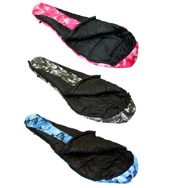 Ledge River Jr. 0-degree Sleeping Bag