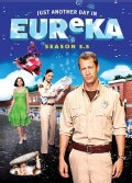 Eureka: Season 3.5 (DVD)