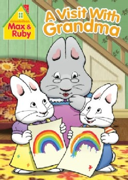 Max & Ruby: A Visit With Grandma (DVD)