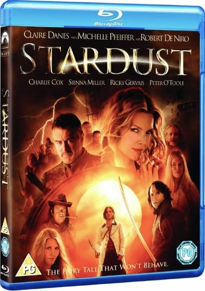 Stardust (Blu-ray Disc)