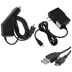 USB Cable and Chargers for Blackberry Storm 9500