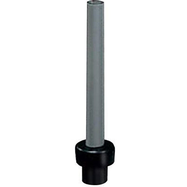 American Metalcraft 7-in Overflow Pipe