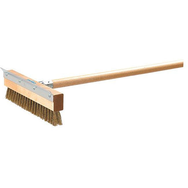 Carlisle Foodservice Products Carlisle Foodservice Pizza Oven Brush at Sears.com
