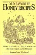 Old Favorite Honey Recipes (Paperback)
