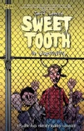 Sweet Tooth 2: In Captivity (Paperback)