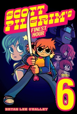 Scott Pilgrim In His Finest Hour: Scott Pilgrim's Finest Hour (Paperback)