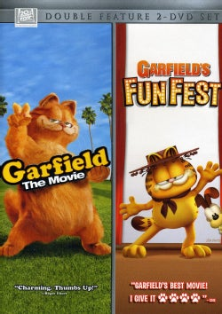 Garfield: The Movie/Garfield's From Fest (DVD)