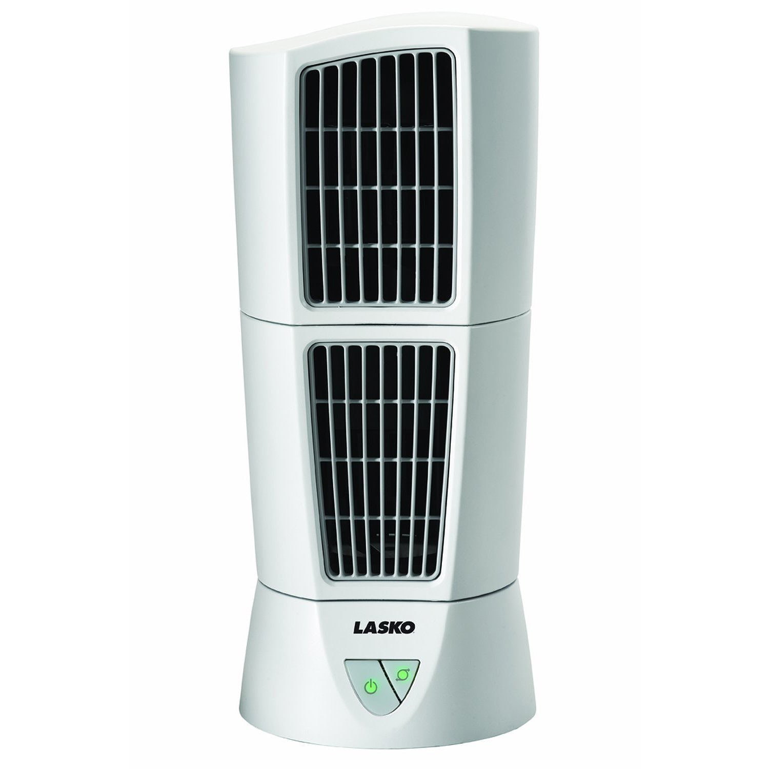 Lasko 4917 Desktop Tower Fan 12683945 Overstock.com Shopping Big  #567565
