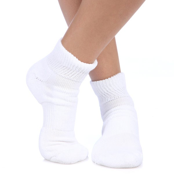 Smart Socks Extreme X-training Quarter Socks (Pack of 3)