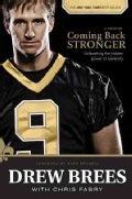 Coming Back Stronger: Unleashing the Hidden Power of Adversity (Hardcover)