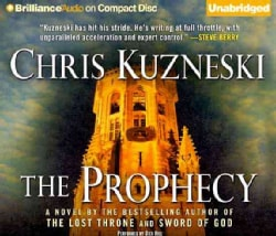 The Prophecy (CD-Audio)