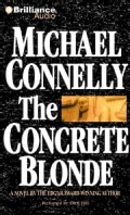 The Concrete Blonde (CD-Audio)