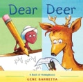 Dear Deer: A Book of Homophones (Paperback)