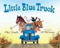 Little Blue Truck (Paperback)
