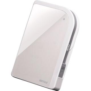 Buffalo MiniStation Metro 500 GB External Hard Drive