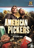 American Pickers: The Complete Season 1 (DVD)