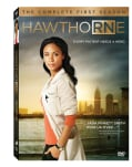 Hawthorne Season One (DVD)