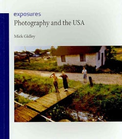 Photography and the USA (Paperback)