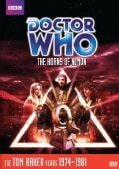 Doctor Who: Ep. 108- Horns of Nimon (DVD)