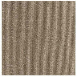 Self-stick Beige Carpet Tiles (120 Square Feet)