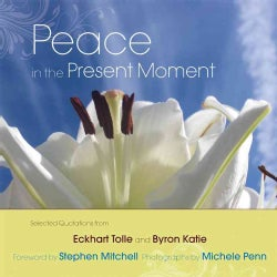 Peace in the Present Moment (Hardcover)