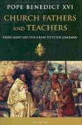 Church Fathers and Teachers: From Saint Leo the Great to Peter Lombard (Hardcover)