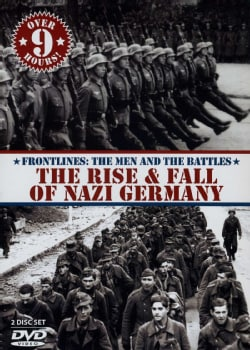 Rise and Fall of Nazi Germany (DVD)