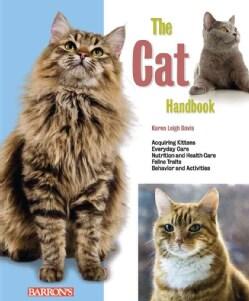 The Cat Handbook (Paperback)