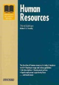 Human Resources (Paperback)