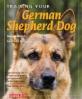 Training Your German Shepherd Dog (Paperback)
