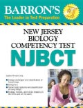 Barron's New Jersey Biology Competency Test (Paperback)