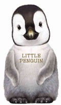 Little Penguin (Board book)