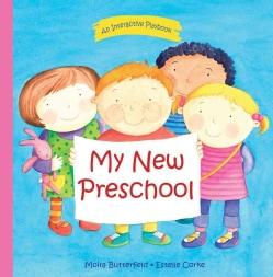 My New Preschool (Hardcover)