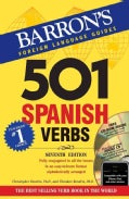 Barron's 501 Spanish Verbs