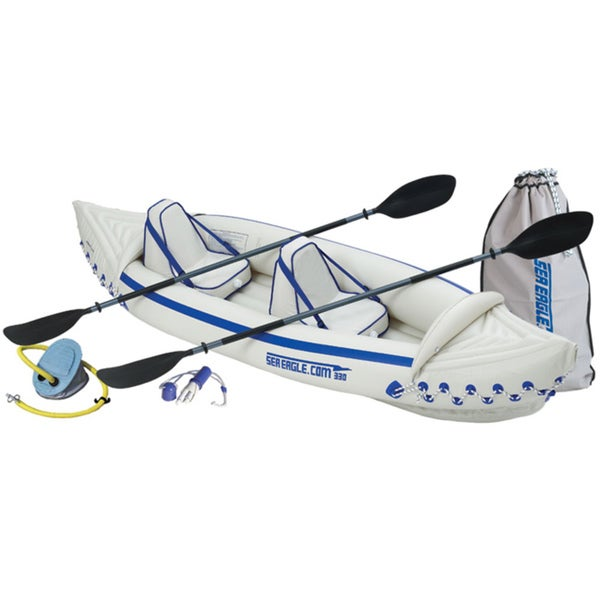 Sea Eagle Pro Kayak