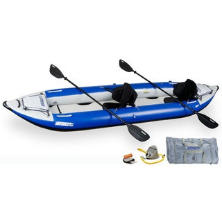 Sea Eagle 420x Pro Kayak
