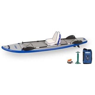 Sea Eagle Longboard 11 Inflatable Stand Up Paddleboard (SUP)