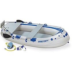 Sea Eagle Inflatable Motormount Boat