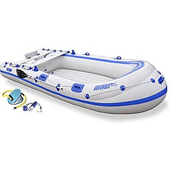 Sea Eagle Inflatable 124 Motormount Boat