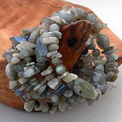 Peaceful Labradorite Bracelet (China)