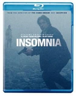 Insomnia (Blu-ray Disc)