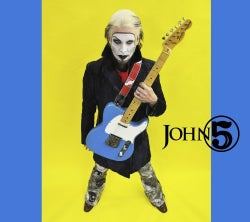 John 5 - The Art Of Malice