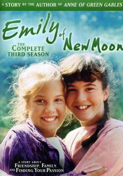 Emily Of New Moon: Season 3 (DVD)