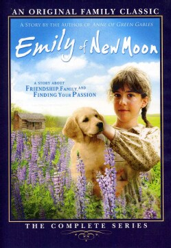 Emily Of New Moon: The Complete Series (DVD)
