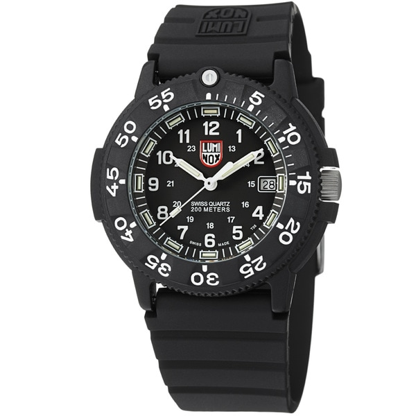 Luminox Men's Original Navy Seal Watch