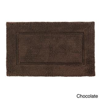 Egyptian European Hand-woven Premier Large 24 x 40 Bath Mat