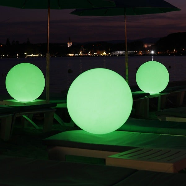 Waterproof LED Lighting Ball