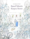 Ralph Taburin Keeps a Secret (Hardcover)
